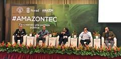 #Amazontec