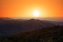 Eastern (jn3va) Tags: shenandoah thorntonhollow snp va overlook skylinedrive shenandoahnationalpark usa virginia sunrise