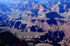 Grand Canyon - Grand Canyon National Park, Arizona (danjdavis) Tags: grandcanyon canyon desertlandscape grandcanyonnationalpark nationalpark arizona
