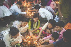 Prabarana Purnima in Bangladesh | প্রবারণা পূর্ণিমা (Zakir_Hossain) Tags: bangladesh camera color life nikon photograph photography stock image zakir hossain digit photo nature photos art gallery prabarana purnima ashvini buddhist প্রবারণা পূর্ণিমা