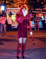 2019.10.29 17th Street High Heel Race, Washington, DC USA 302 539261