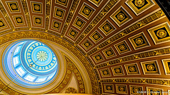 Washington, DC: United States Capitol Rotunda (nabobswims) Tags: dc districtofcolumbia ilce6000 lightroom mirrorless nabob nabobswims sel18105g sonya6000 us uscapitol unitedstates washingtondc washington luminositymasks photoshop