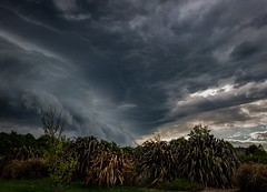 Storm front. NZ (ndoake) Tags: