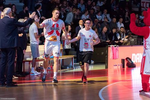 Présentation des équipes - ©Christelle Gouttefarde