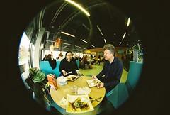 Lunch i studenthuset (Linzen004) Tags: stockholmsuniversitet