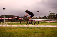 dhbc rockdale cx (AlistairKiwi) Tags: dhbc nsw australia cyclocross series bike bicycle cycling velo race olympus omd cx rapha nswcx sport sky people sydney