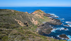 Cape Schanck (RP Major) Tags: landscape victoria cape fuji xt30 ocean mornington peninsula bass strait