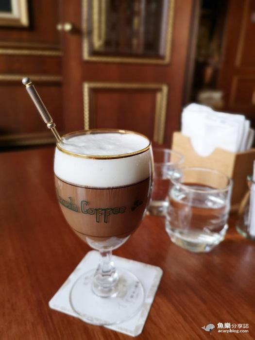 【高雄前金】首席咖啡 Chief Coffee|河岸景觀咖啡館 @魚樂分享誌