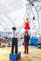 Nanirossi Show (NANIROSSI) Tags: nanirossishow streetshow artedistrada expogenova teatrodistrada acro