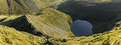 Scales Tarn (l4ts) Tags: landscape cumbria lakedistrict northernfells blencathra scalestarn scalesfell sharpedge glenderamackin tarncrags panorama