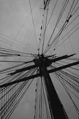 convergencias (gabrielg761) Tags: vela mastil palomayor cordeleria juansebastianelcano