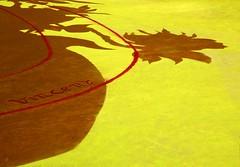 Vincent (aficion2012) Tags: arles septembre 2019 goyesque corrida bullfight francia france provence tauromachie tauromaquia tauromachy ruedo plazadetoros decoracion décoration vincent van gogh yellow goyesca flowers art sunflowers arènes
