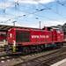 295 950-0 D-HVLE HVLE Bremen Hbf 02.09.19