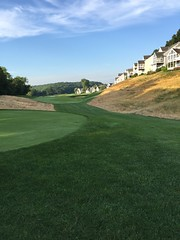 """TPC River Highlands, Hole #12 (rbglasson) Tags: """"tpc river highlands"""" cromwell connecticut golf landscape apple """"iphone 6"""""""