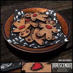[Kres] Voodoo Cookies ([krescendo]) Tags: kres krescendo