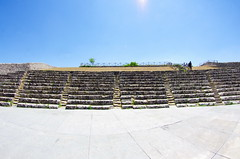 1114 Sicile Juillet 2019 - Palazzolo Acreide, Théâtre grec, Teatro di Akrai (paspog) Tags: palazzoloacreide théâtregrec teatrodiakrai sicile sicilia sicily juli july juillet 2019