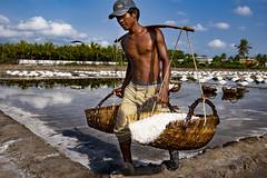 Salt Farming; Kampot (Valdas Photo Trip) Tags: cambodia kampot street photography travel happyplanet asiafavorites