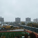 Rainy morning in the Bronx
