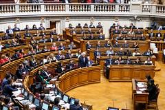 Debate sobre o Programa do XXII Governo Constitucional