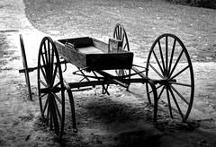 Old Wagon- Smoky Mountains Fuji xt10 18-55mm (ToddGraves2) Tags: