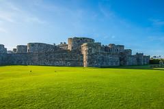 The Ancient Beaumaris Castle (Geordie_Snapper) Tags: angelsey autumn beaumaris beaumariscastle canon5d4 landscape september sunny