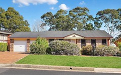 47 Manooka Crescent, Bradbury NSW