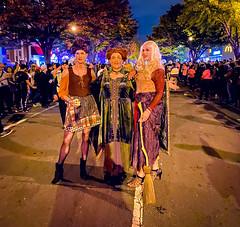 2019.10.29 17th Street High Heel Race, Washington, DC USA 302 23031