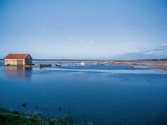 Thornham Harbour (kc02photos) Tags: hightide sea thornhamharbour thornham norfolk england uk landscapephotography