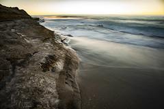 Sand And Stone (gpa.1001) Tags: sandiego california lajolla ocean pacificocean