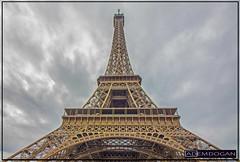 TOUR EIFFEL (01dgn) Tags: toureiffel latoureiffel eyfel eyfelkulesi paris fransa france frankreich travel city cityscape landschaft landscape weitwinkel wideangle canoneos700d