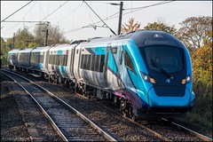 TransPennine Express 397003 (Mike McNiven) Tags: transpennine express tpenova nova2 gatley manchester longsight polmadie carriage maintenancedepot emu electric multipleunit caf civity