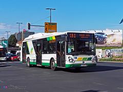 Irisbus Citelis 12 - LPP 106 (Pi Eye) Tags: irisbus iveco citelis citelis12 gnv cng erdgas gaz ljubljana lpp