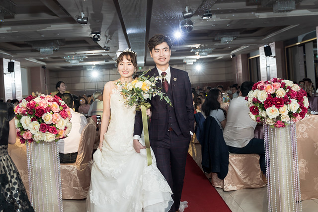 台南鴻樓,南起司,台中婚攝,婚禮紀錄,Nenchis