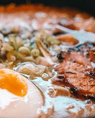 P1020596 (rozenn.rgr) Tags: ramen brest brestcity bretagne finistere lumixgx80 lumixgx85 1235mmf28 1235mm lumixg micro43 m43 food foodporn japanesefood