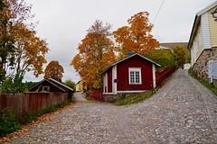 HWW :-) (fxdx) Tags: hww porvoo finnland a6300 sony18200