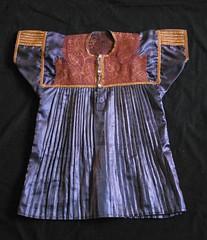 Maya Blouse Chamula Chiapas Textiles (Teyacapan) Tags: blusa maya chiapas chamula ropa clothing embroidery vestimenta
