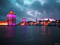La Rochelle en octobre !!! (François Tomasi) Tags: larochelle françoistomasi 2019