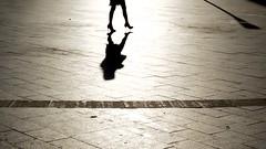 high heels (Sat Sue) Tags: olympus micro four thirds m43 penf japan fukuoka silhouette shadow