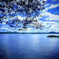 Озеро Таватуй (MediaUral) Tags: озеро лес медиаурал урал lake nature природа таватуй ural russia