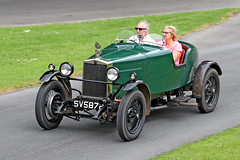 Morris Oxford Special (1927) (Roger Wasley) Tags: sv5872 1927 morris oxford special prescott speed hill climb classic car vehicle