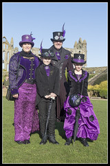 IMG_0318 (Scotchjohnnie) Tags: whitbygothweekendoctober2019 whitbygothweekend wgw2019 whitby yorkshire northyorkshire costume people portrait goth gothic steampunk female canon canoneos canon6d canonef24105mmf4lisusm scotchjohnnie