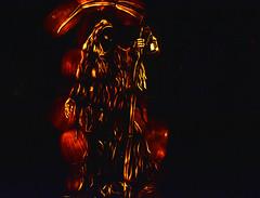 Grim Reaper (Bob (sideshow015)) Tags: pumpkin ontario canada milton farm display halloween children party candy treats entertainment nikon d7100 night shots photos picture citrouille ferme affichage enfants fête bonbons friandises divertissement nuit coupsdefeu image