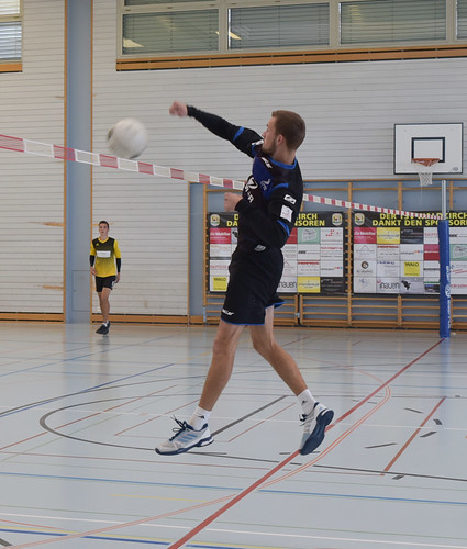 "33. Faustballtunier Waldkirch • <a style=""font-size:0.8em;"" href=""http://www.flickr.com/photos/103259186@N07/48986335428/"" target=""_blank"">View on Flickr</a>"