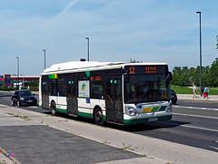 Irisbus Citelis 12 - LPP 112 (Pi Eye) Tags: irisbus iveco citelis citelis12 gnv cng erdgas gaz ljubljana lpp