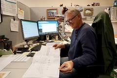 Civil Engineer David Fletcher (OregonDOT) Tags: oregondot oregon region5 engineer engineering odotpeople