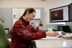 Kelli Martin (OregonDOT) Tags: oregondot oregon region5 engineer engineering odotpeople