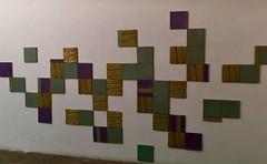 Tiles panel as a Map (2019) - Cristina Ataíde (1951) (pedrosimoes7) Tags: cristinaataíde ceramic cerâmica portuguese tiles azulejos azulejosportugueses rattonceramicsgallery rattoncerâmicaslda racademiadasciências2c lisbon portugal