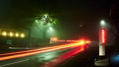 RM-2019-365-303 (markus.rohrbach) Tags: erscheinungsform licht ort europa schweiz bernbe schwarzenburg wetter nebel leuchtreklame natur pflanze baum objekt bauwerk gebäude gebäudeteil schild verkehrsweg strasse projekt365