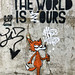 The World is Ours by Mau Mau