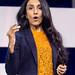 Dr Ayesha Khanna über künstliche Intelligenz auf der Digital X in Köln